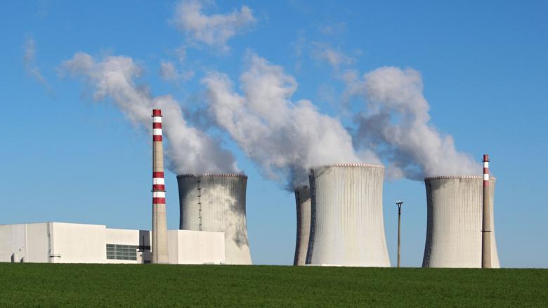 'Verduurzaming kolencentrales lijkt de beste oplossing'