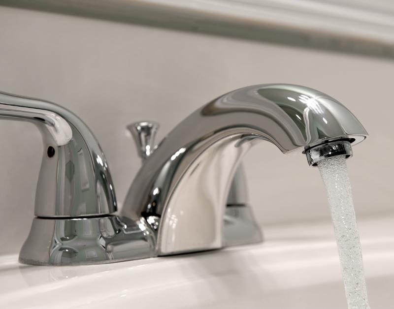 'Belasting maakt water steeds duurder'