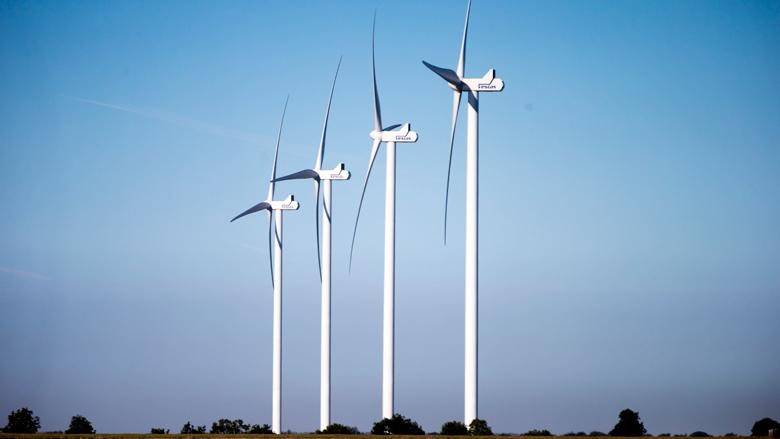 'EU zet veel te laag in op duurzame energie'
