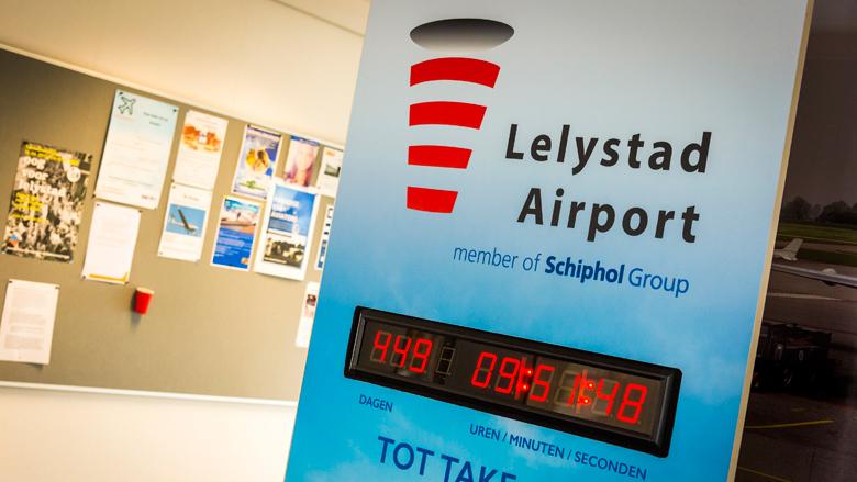 'Meer aandacht voor milieu-impact uitbreidingen luchthavens'