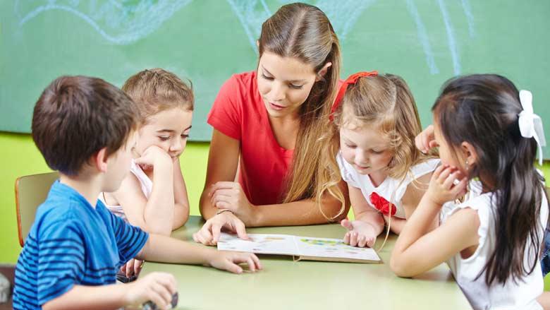 'Werkdruk basisschool te hoog'