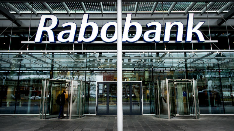 Rabobank is volgens Wakker Dier het 'grootste Liegebeest' van 2018