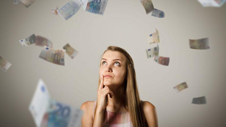 Loterijen: bijna iedereen wint weleens, maar meestal iets kleins