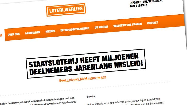 Nieuw bericht Loterijverlies: wat moet ik ermee?