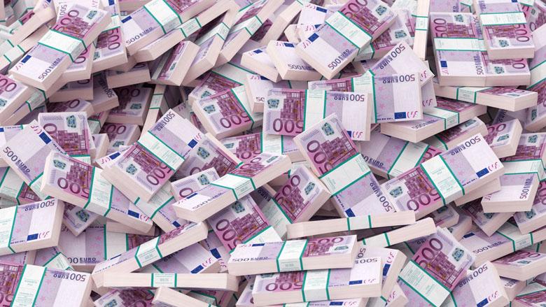 Miljoenen weggesluisd door Stichting Loterijverlies