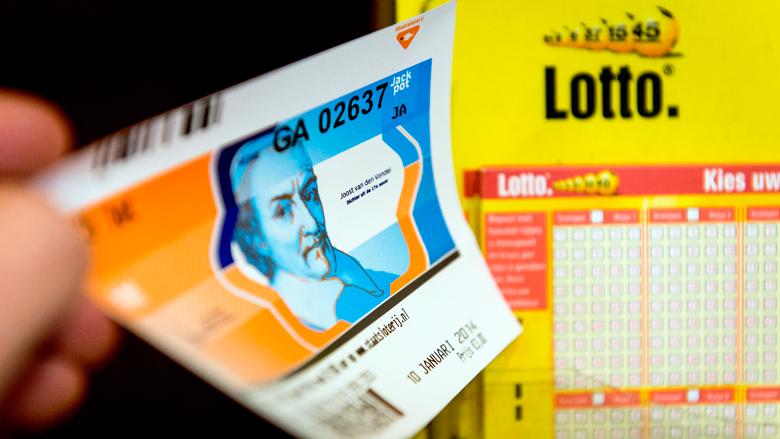 Lotto wil beelden van trekking beter uitleggen