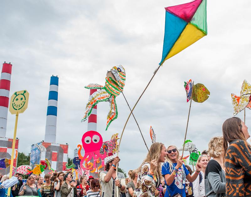 Drugsgebruik op festivals: wat zijn je rechten?