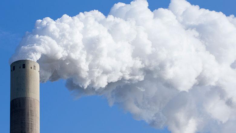 'Inademen lucht Amsterdam gelijk aan 6 sigaretten per dag'