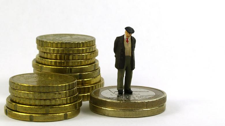 Kamer wil hoger pensioen voor bepaalde groep