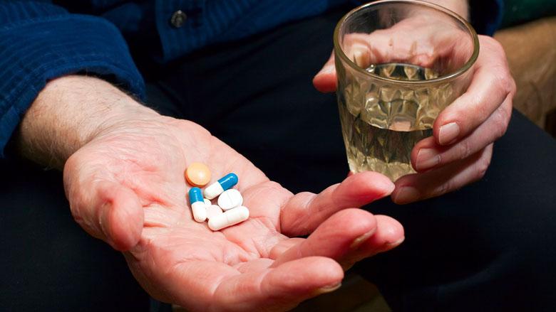 Schäuble ziet toevloed valse medicijnen