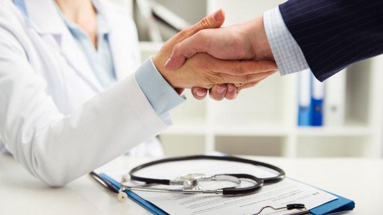 55 meldingen over zwijgcontracten in de zorg