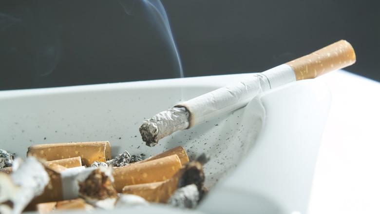 EU: 'Ideale meetmethode voor schadelijkheid sigaretten bestaat niet'