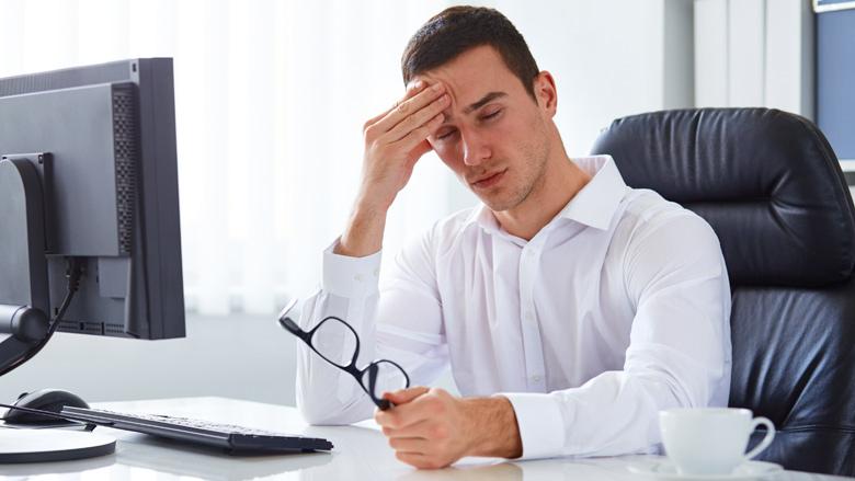 'Man met migraine heeft meer vrouwenhormoon'
