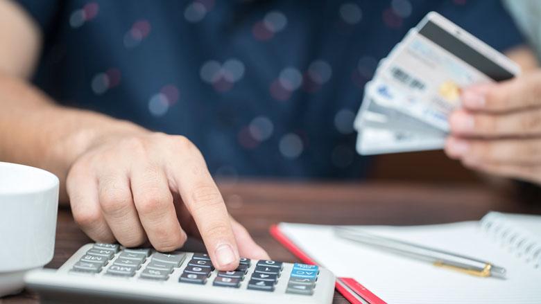 BKR: minder mensen met betalingsachterstand
