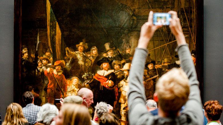 Museumkaart blijft in populariteit stijgen