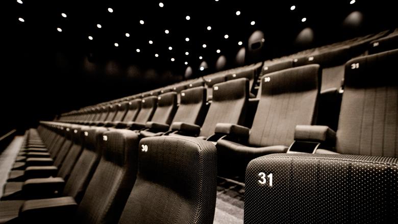 Nederlanders gaan vaker naar de bioscoop