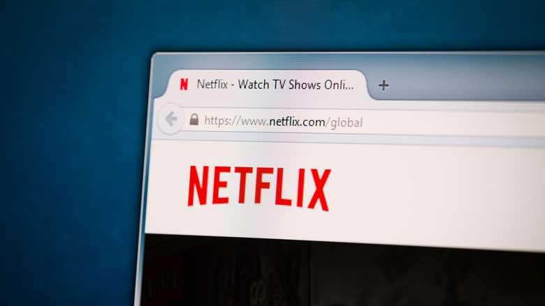 Geen Netflix meer op bedrijfslaptops van ABN AMRO