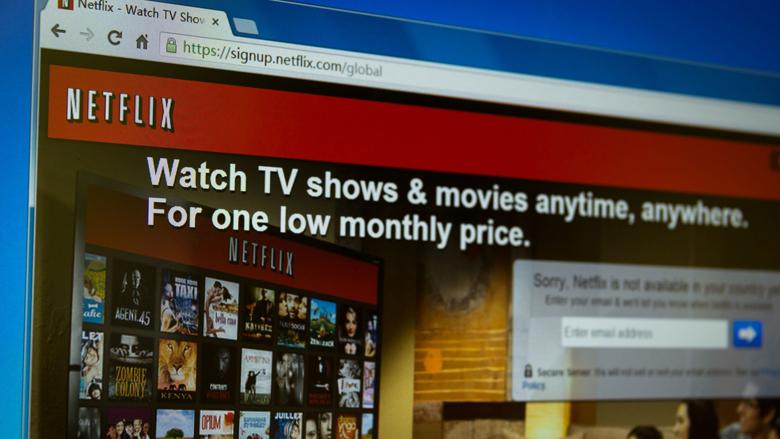 'Meer Europese films op Netflix'