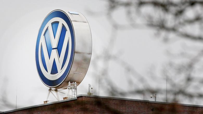 15.000 Volkswagenrijders willen 350 miljoen euro