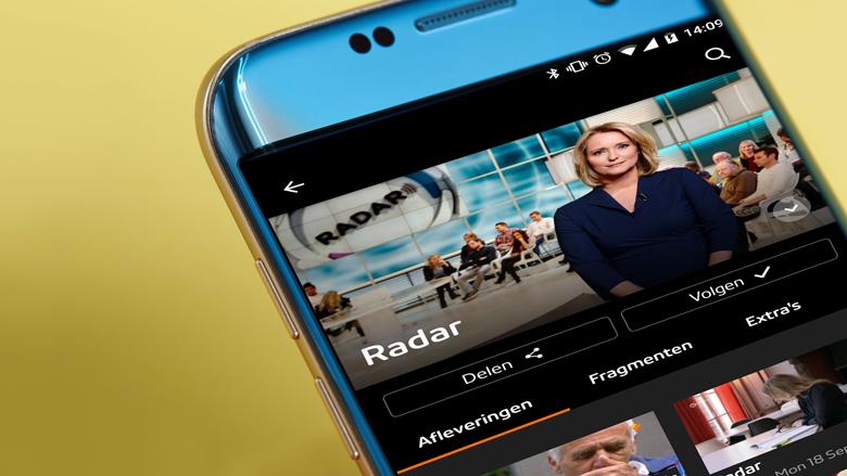 NPO Start-app niet beschikbaar voor jouw smart-tv? Zo kijk je gemiste uitzendingen terug