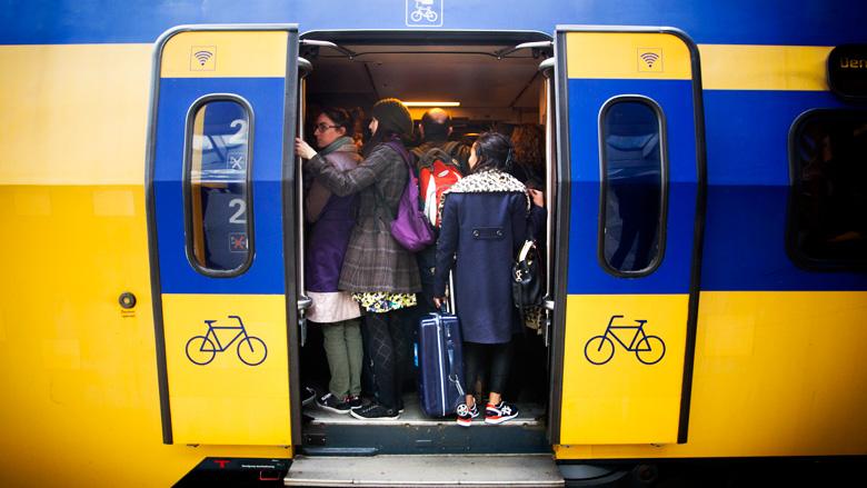 Eerste hulp bij het reizen met de nieuwe NS dienstregeling