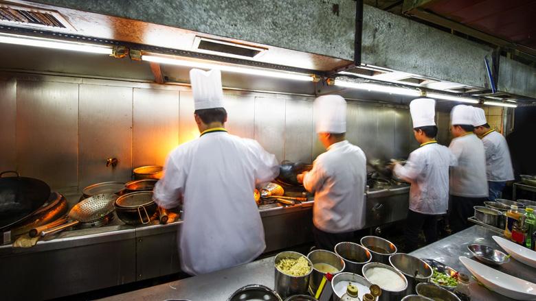 NVWA sluit smerige restaurants direct
