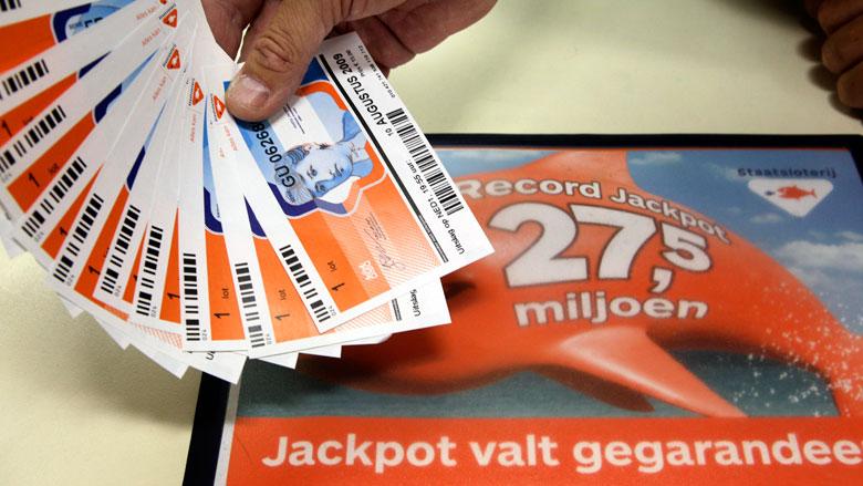 Nieuw bestuur Stichting Loterijverlies woest over bedelbrief