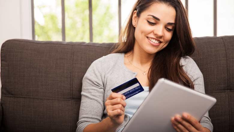 Online boodschappen doen steeds populairder