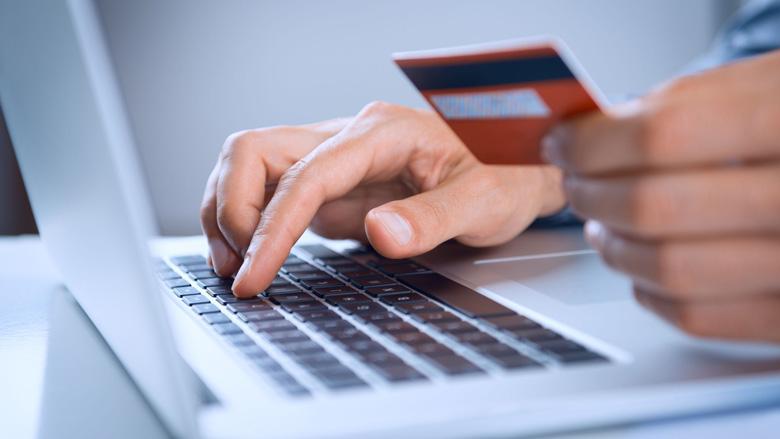 Zeven op de tien Nederlanders kopen online