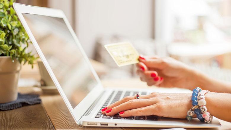 Online shoppen goedkoper dan in winkels