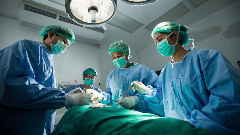 Medisch noodzakelijke plastische chirurgie weer vergoed
