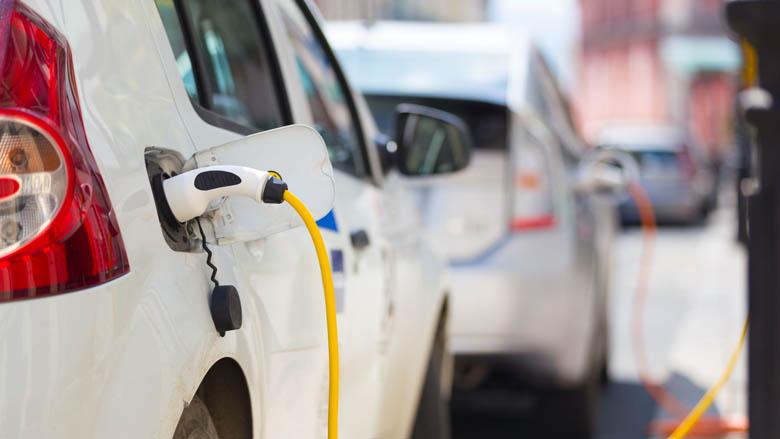 Meer Laadpunten Nodig Voor Elektrische Auto Radar Het