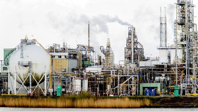 Omgeving fabriek Chemours sterk vervuild door GenX