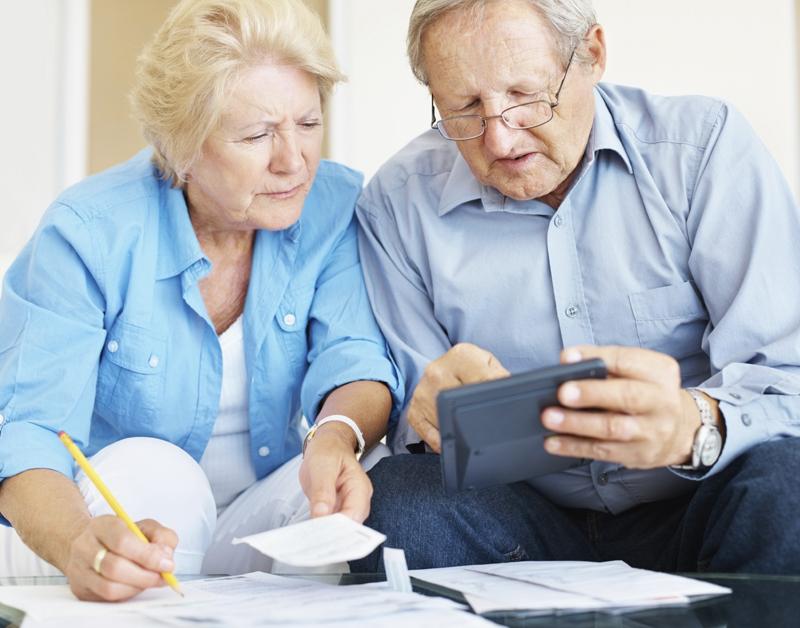 Pensioenkloof wordt groter