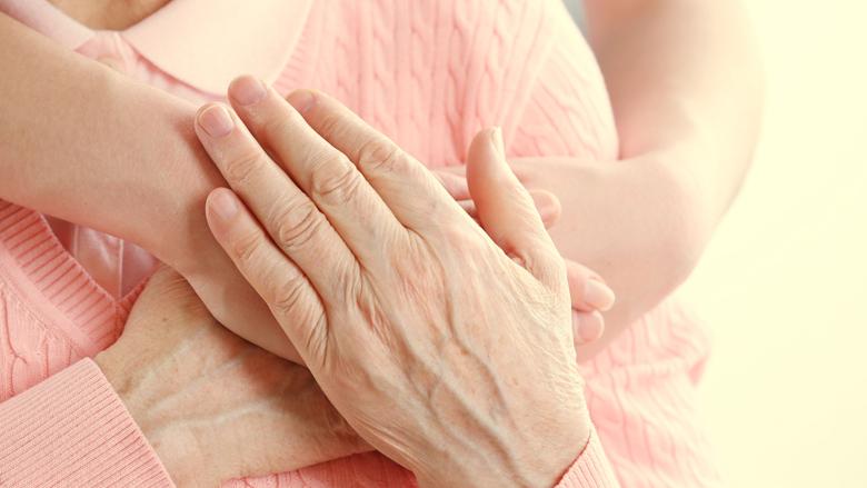 Een waardige dood voor mijn oma
