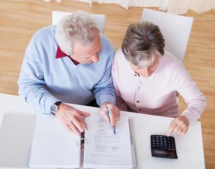 Geen verlaging pensioenen nodig