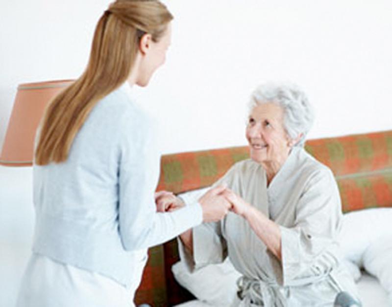 'Houd ouderen niet onnodig lang in ziekenhuis'