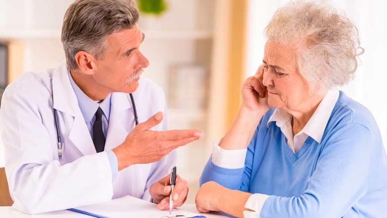 Slecht huis leidt tot meer doktersbezoek