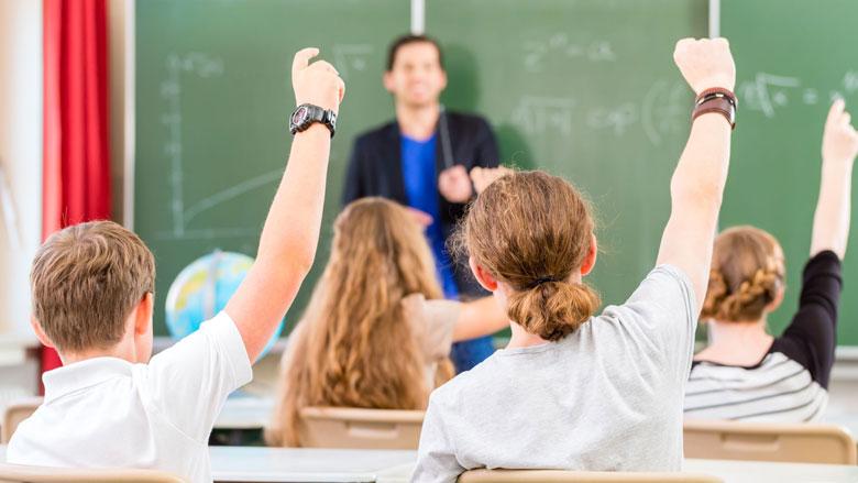 Tweede Kamer boos over onbevoegde pabo-studenten voor de klas
