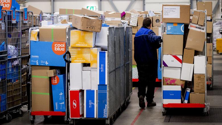 Verzend- en retourkosten onterecht niet terugbetaald na online aankoop