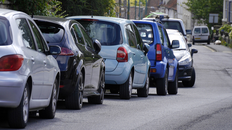 Parkeerapps: simpel een parkeerplek door mobiel te betalen