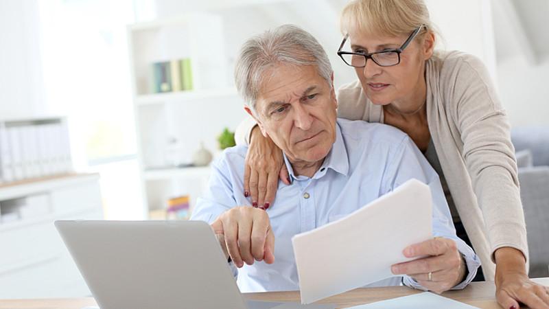 Waarom is het partnerpensioen lager dan dat je verwacht?