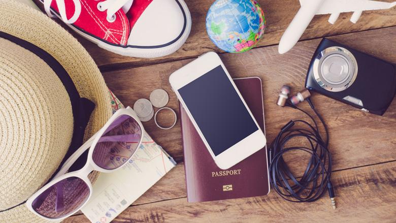 Akkoord over roaming binnen EU