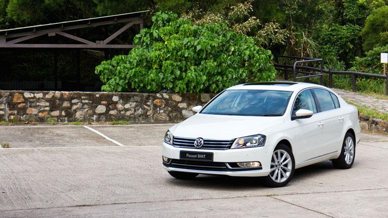 Volkswagen roept 7500 Passats terug in Nederland