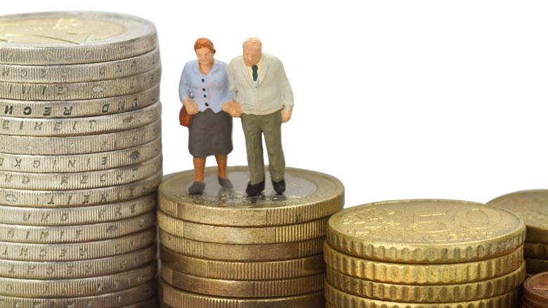 Aantal pensioenfondsen daalt verder