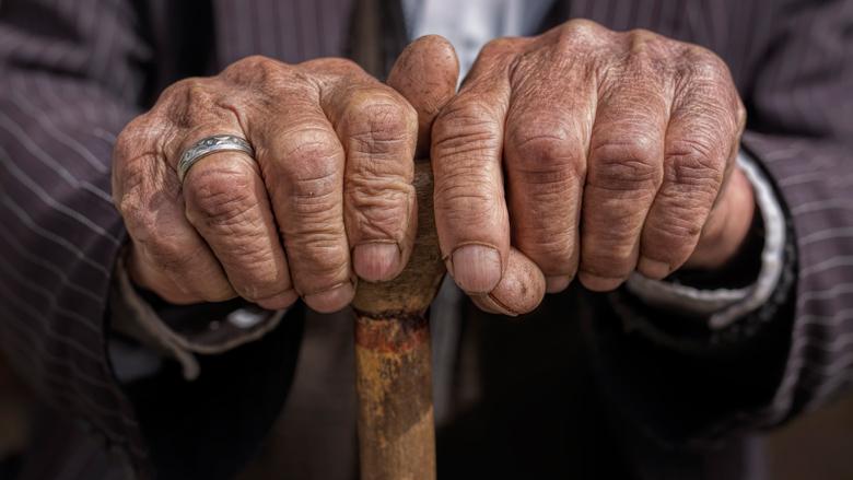 'Stijging AOW-leeftijd wordt flink afgeremd'