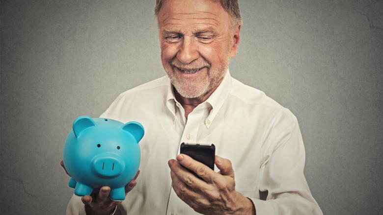 Oplossing voor mensen met kleine pensioenpotjes in de maak