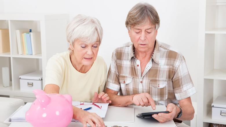 RADAR+: Alvast een beetje met pensioen