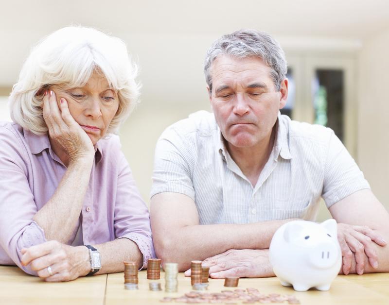 AFM waarschuwt voor pensioenprobleem