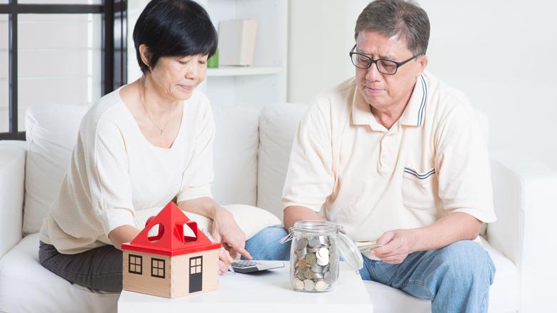 Pensioenen ABP volgend jaar niet omhoog